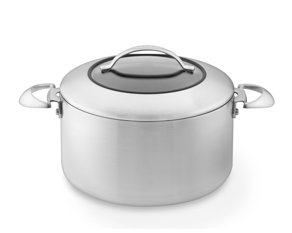 Scanpan CTX Nonstick Dutch Oven, 7 1/2-Qt.