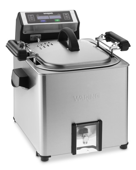 Waring Digital Rotisserie Turkey Fryer