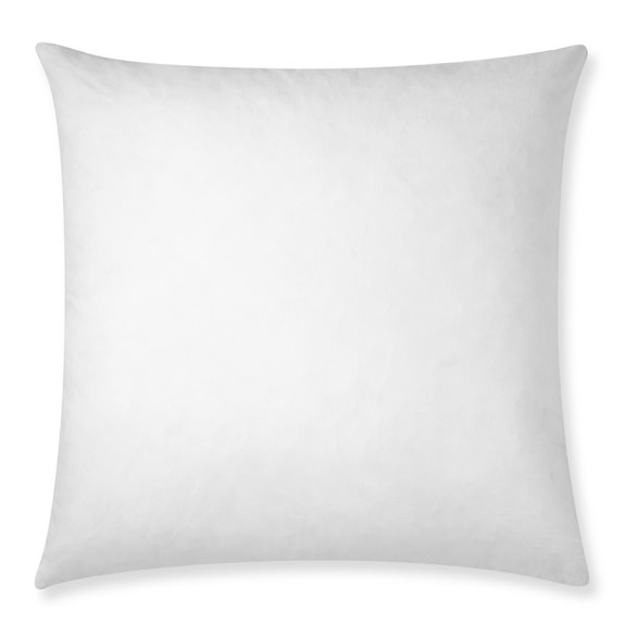 Williams Sonoma Decorative Pillow Insert, 24