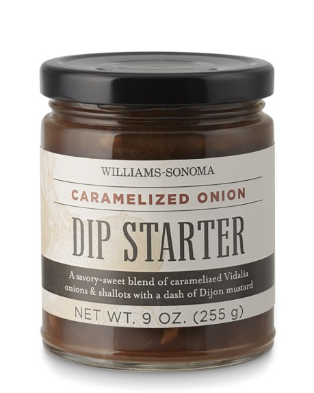 Williams Sonoma Entertaining Dip Mix, Caramelized Onion