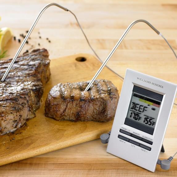 Williams Sonoma Dual Probe Thermometer