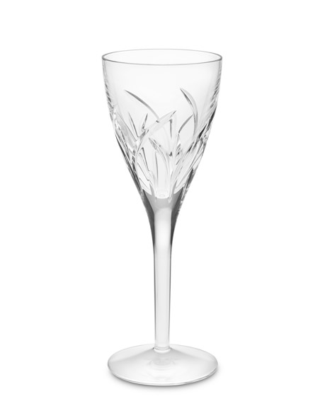 Waterford Merrill Crystal Wine Glass