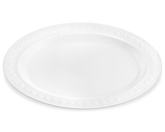 Bernardaud Louvre Oval Platter