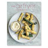 Williams Sonoma Airfryer Cookbook