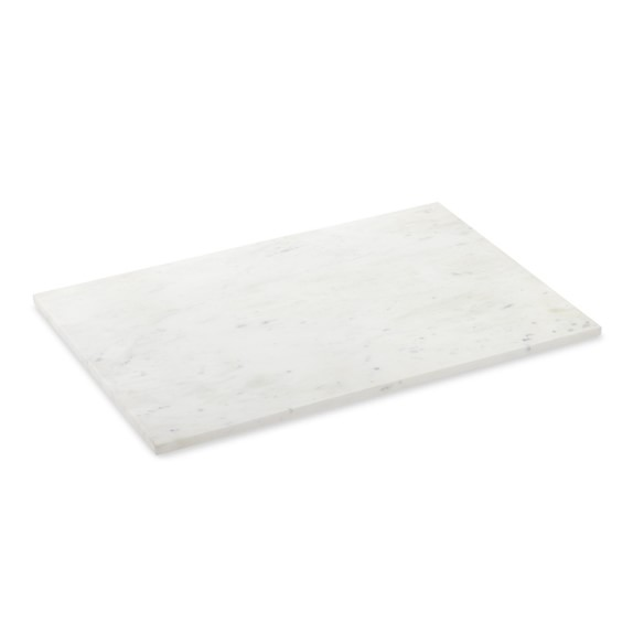 Williams Sonoma Marble Pastry Board