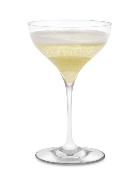 Riedel Grape Champagne Coupes, Set of 2