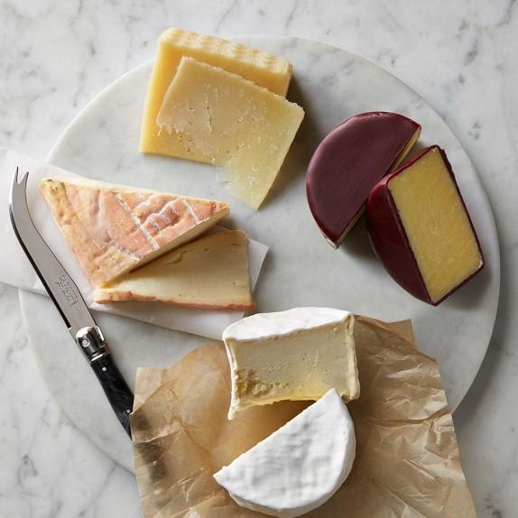 European Cheese Collection