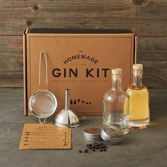 Gin Making Kit Williams Sonoma