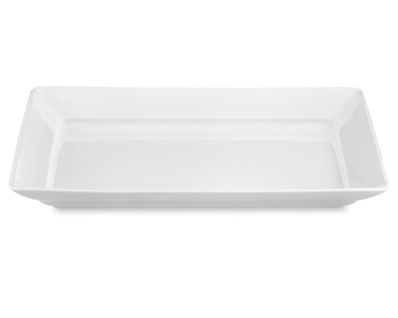 Pillivuyt Rectangular Porcelain Serving Platter