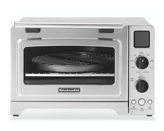 Kitchenaid Countertop Oven Reviews : KitchenAid? Digital Countertop Oven Williams Sonoma