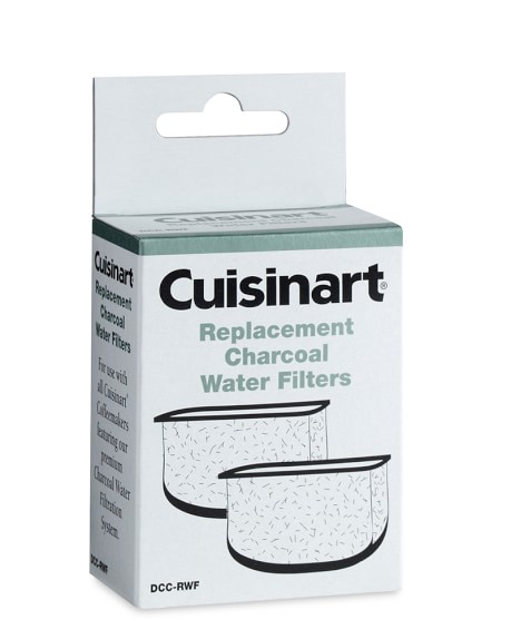 Cuisinart Water Filter Williams Sonoma