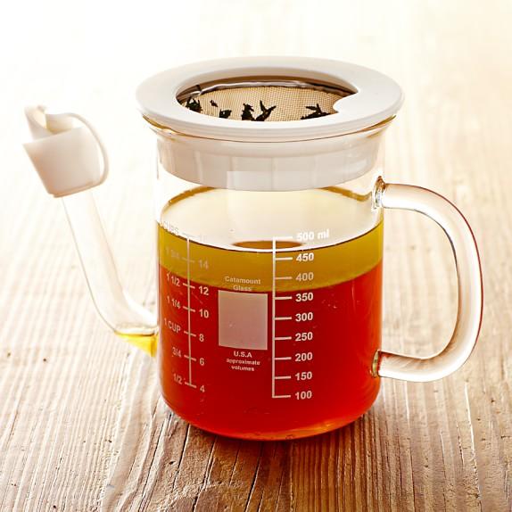 No Spill Gravy Separator, 2-Cup