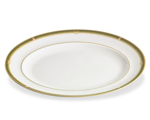 Wedgwood Oberon Oval Platter