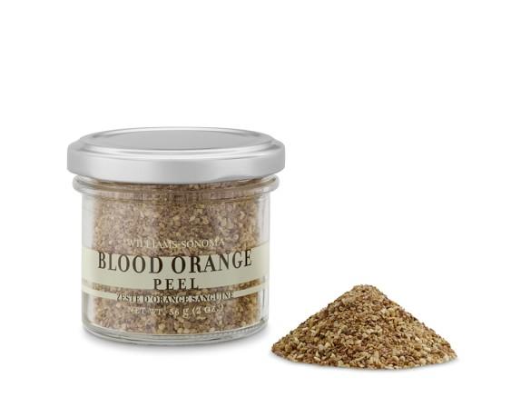 Williams Sonoma Blood Orange Peel