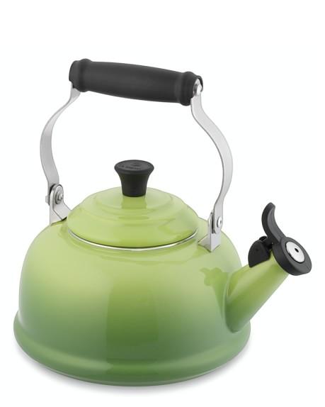 Le Creuset Classic Tea Kettle, Palm