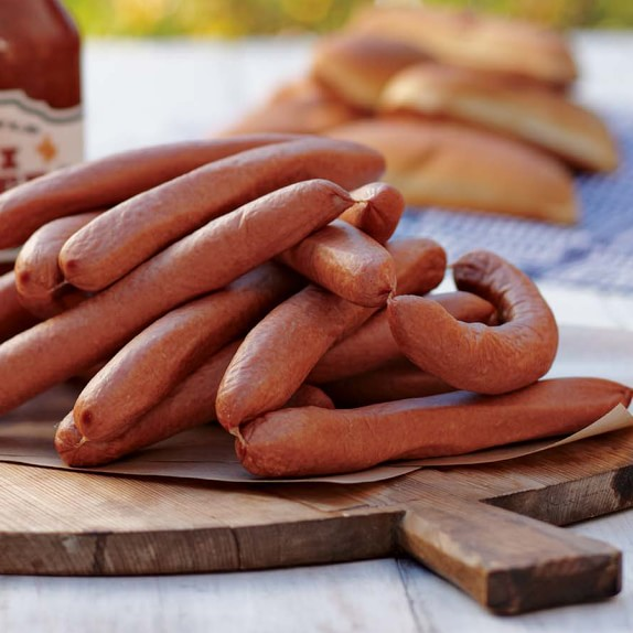 Williams Sonoma Fresh Hot Dogs
