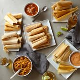 Large Fiesta Tamale Party