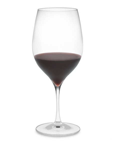 Riedel Grape Cabernet/Merlot Glasses, Set of 2