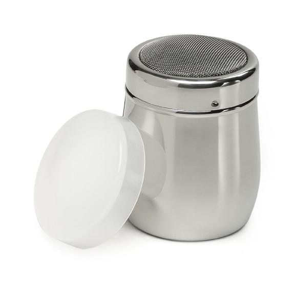 Mesh Sugar Shaker