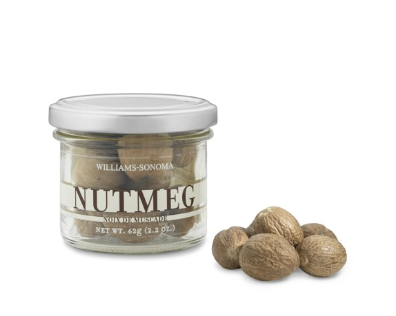 Williams Sonoma Nutmeg