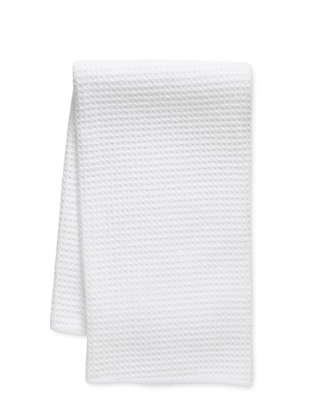 Waffleweave Microfiber Towels, Set of 2