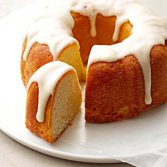 We Take The Cake Key Lime Bundt® Cake
