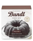 Williams Sonoma Bundt® Cake Mix, Devil's Food