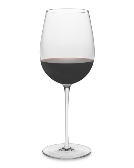 Williams Sonoma Reserve Cabernet Sauvignon Glasses, Set of 2