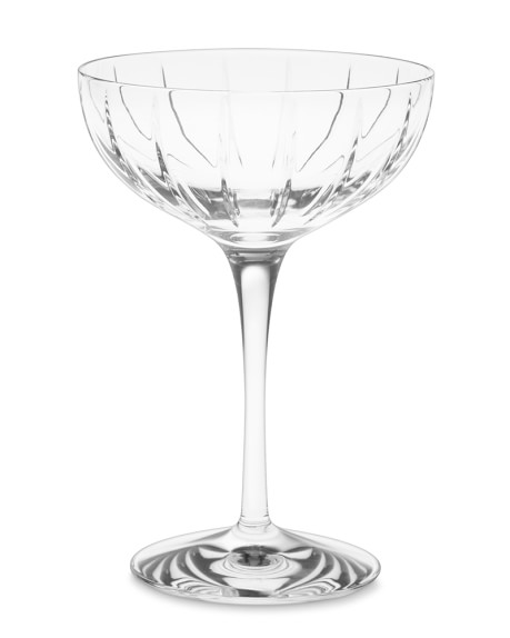 Dorset Champagne Coupe, Set of 2