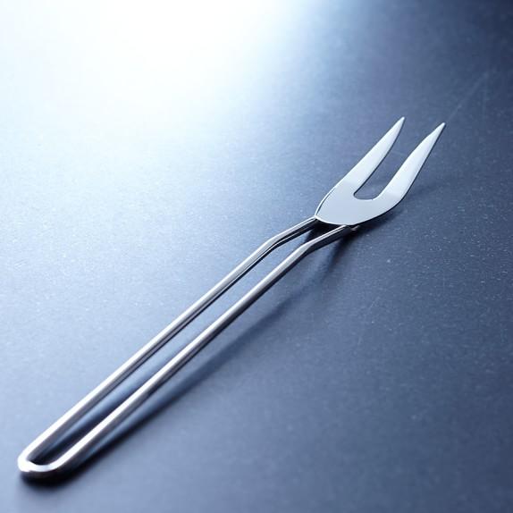 Williams Sonoma Open Kitchen Stainless-Steel Fork