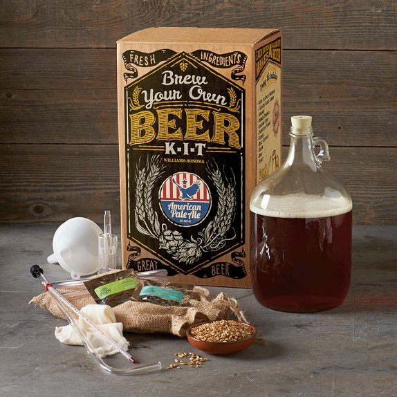 American Pale Ale Beer-Making Kit