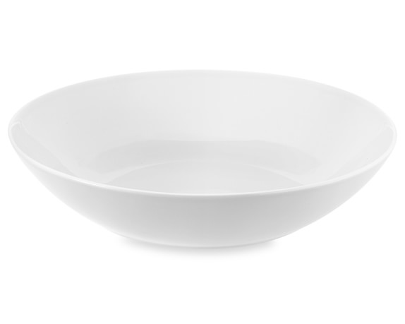 Pillivuyt Shallow Coupe Serving Bowl