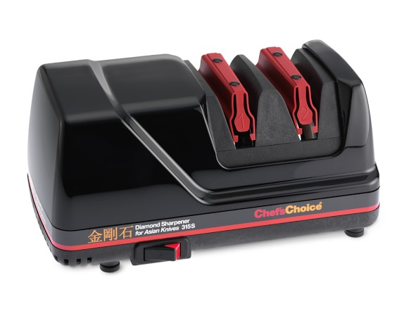 Chef'sChoice 315S Professional Asian Sharpener