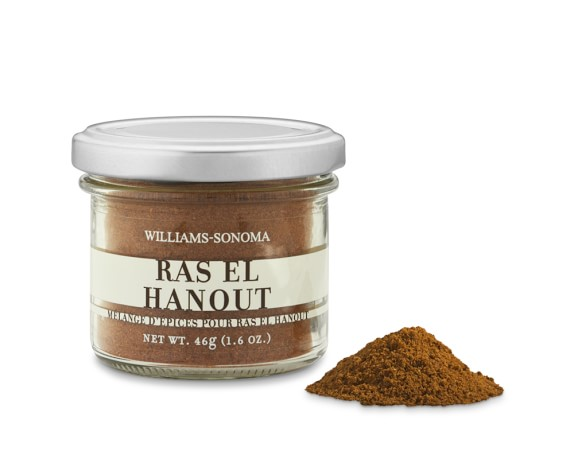 Williams Sonoma Ras El Hanout
