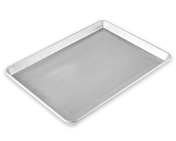 Williams Sonoma Aluminum Perforated Half Sheet Pan