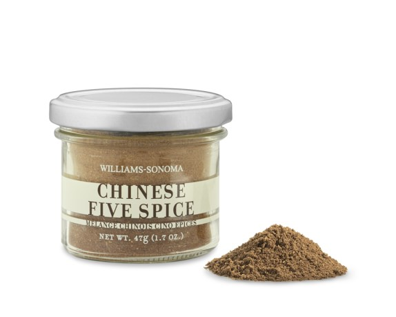 Williams Sonoma Chinese Five Spice Powder