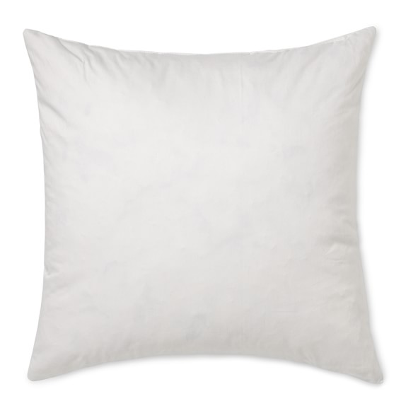 Williams Sonoma Decorative Pillow Insert, 18