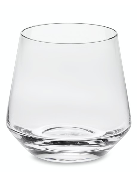 schott zwiesel pure double old fashioned glasses set of 6 williams sonoma. Black Bedroom Furniture Sets. Home Design Ideas