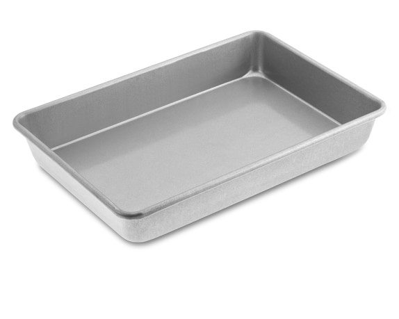 Williams Sonoma Cleartouch Nonstick Rectangular Cake Pan