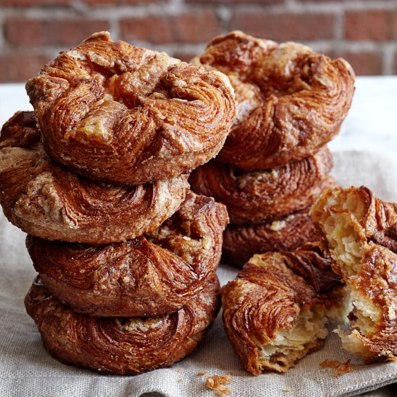 Kouign Amann, Set of 8