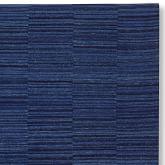 Hand-Woven Melange Wool Rug Swatch