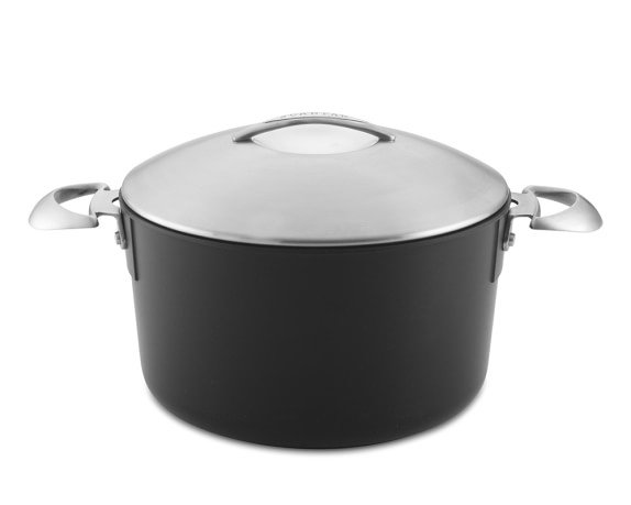 Scanpan Professional Nonstick Dutch Oven, 6 1/2-Qt.