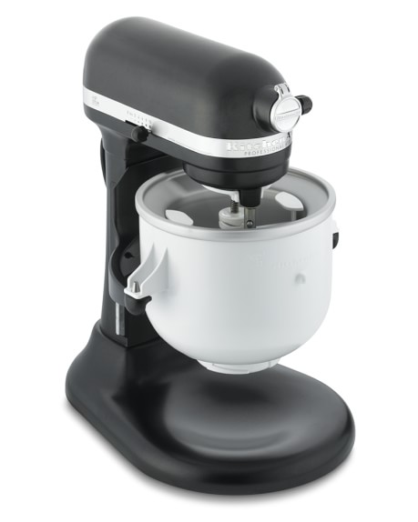 KitchenAid® Stand Mixer Ice Cream Maker Attachment