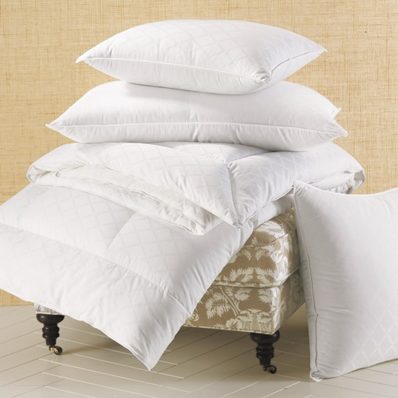 Laurel Down Duvet, Light, Full/Queen