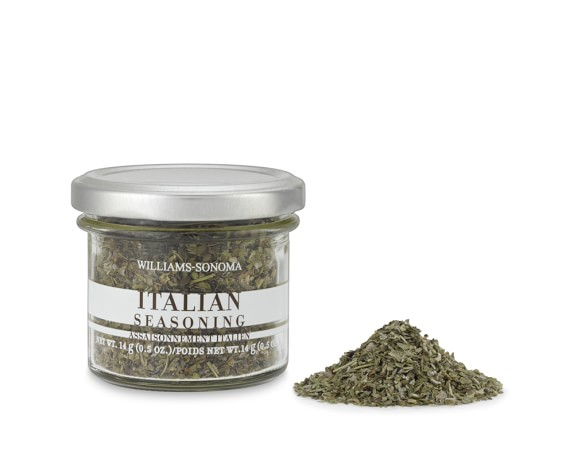 Williams Sonoma Italian Seasoning