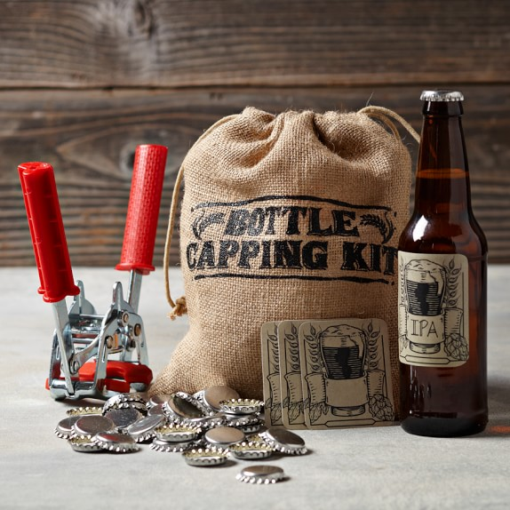 Bottle Capper Kit
