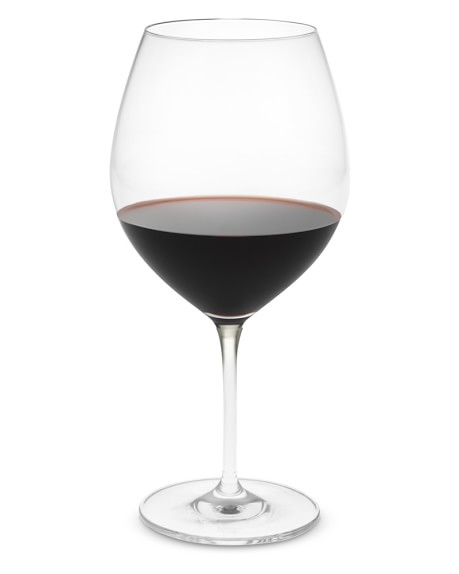 Schott Zwiesel Cru Classic Burgundy Wine Glasses, Set of 6