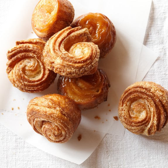 Kouignettes, Set of 24