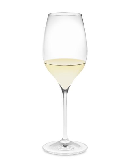 Riedel Grape Sauvignon Blanc/Riesling Glasses, Set of 2