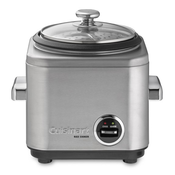 Cuisinart 4-Cup Rice Cooker